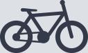 Picto Vélo à assistance électrique