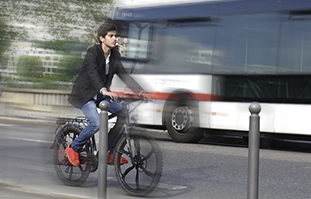 Le vélo est bon pour la santé des employés