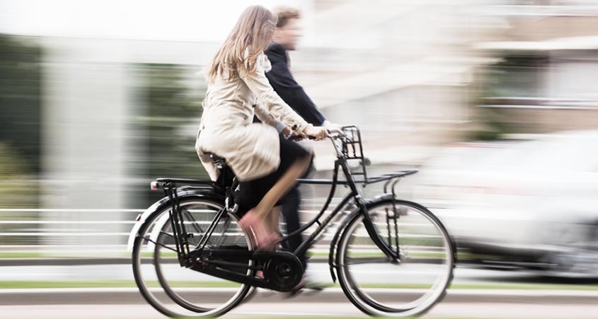 Achat et Location de vélos électriques