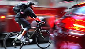 le vélo électrique réduit les efforts à fournir