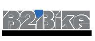 Logo B2-eBike société de vélos électriques